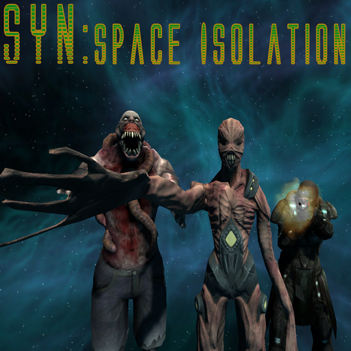 Shoot Your Nightmare: Space Isolation Android APK Download Free By Poison Games