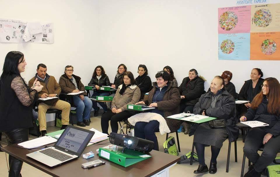 """Misericórdia de Lamego abre inscrições para formação """"Qualificar Para Empreender"""""""