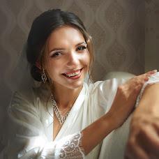 Wedding photographer Ruslan Sushko (homyachilo). Photo of 03.09.2018
