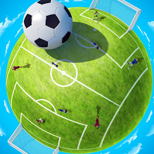 Real Football Soccer Euro Cup for PC and MAC