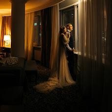 Wedding photographer Konstantin Zaripov (zaripovka). Photo of 26.02.2018