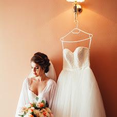 Wedding photographer Alya Anuprieva (alaanuprieva). Photo of 29.10.2017