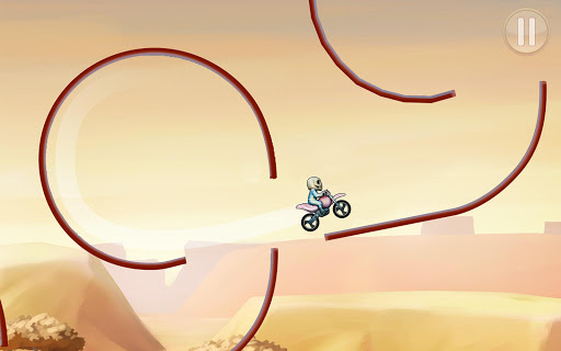 Bike Race Free Motorcycle Game game (apk) free download for Android/PC/Windows screenshot