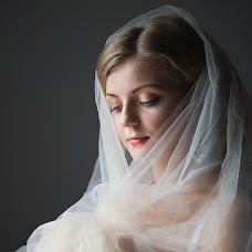 Wedding photographer Mariya Efremova (narcis1000). Photo of 07.01.2017