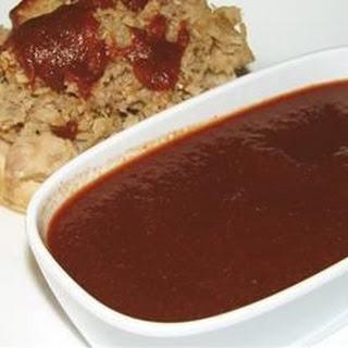 Bubba's Best BBQ Sauce.