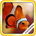 Jigsaw Puzzles: Aquarium Fish icon