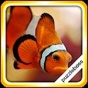 Jigsaw Puzzles: Aquarium Fish