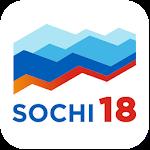 Forum Sochi 2018 Icon