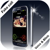 Sexy Girls Fake Call (Flash)