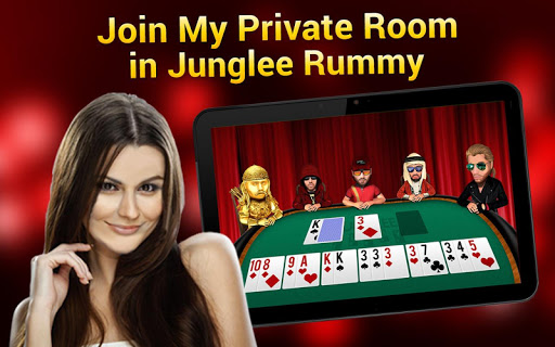 Ultimate Junglee Rummy for PC