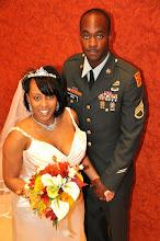 Photo: Military Wedding - Hilton Garden Inn - Anderson, SC - 7/09 - Photo by Hollie Kussmaul  - http://hkussmaulphotography.com