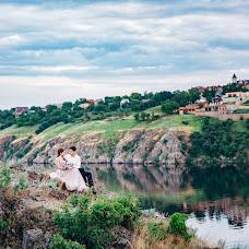Wedding photographer Anton Dzhura (Dzhura). Photo of 09.02.2018