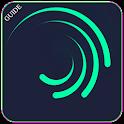 Alight Motion : video editor pro Helper icon