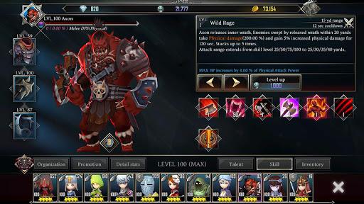 Raid Manager screenshots 8