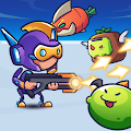Tap Tap Stickman Heroes - Idle Hero Fighter