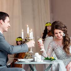 Wedding photographer Olga Volshebnaya (olgavolshebnaya). Photo of 11.11.2016