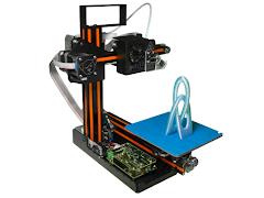 Deezmaker Bukito Portable Mini Printer Kit