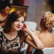 Wedding photographer Irina Alutera (AluteraIra). Photo of 18.10.2017
