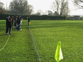 Photo: 28/12/09 v Ransomes Sports (SIL Omnico Cup 3) 1-6 contributed by Leon Gladwell and Martin Wray