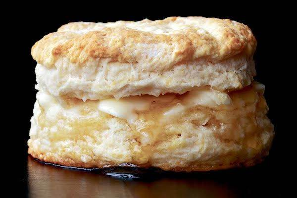 Doc' Biscuits Recipe