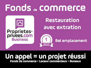 locaux professionels à Chauny (02)