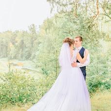 Wedding photographer Grigoriy Gogolev (Griefus). Photo of 25.07.2018