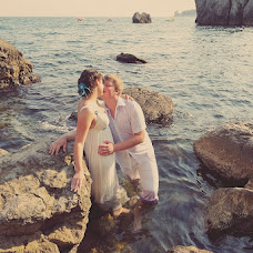 Wedding photographer Larisa Lanska (llanska). Photo of 25.11.2012