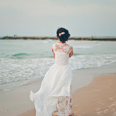 Wedding photographer Valeriya Shpigun (Valerieshpigun). Photo of 08.12.2015