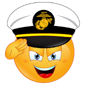 Marine Emojis by Emoji World ™