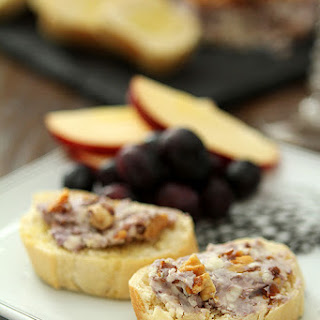 Cheese Walnut Pate Recipes