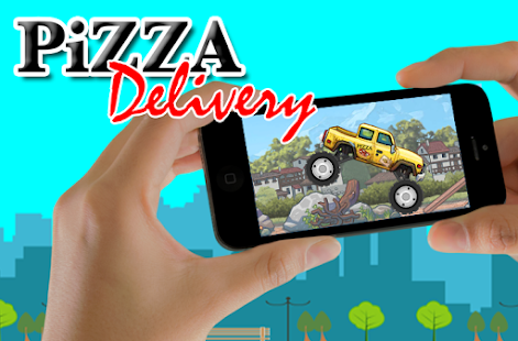 Pizza-Delivery-Rush-Hill-Climb 2