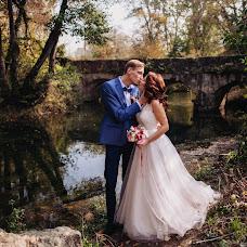 Wedding photographer Svetlana Verbilo (Svetta). Photo of 09.02.2018