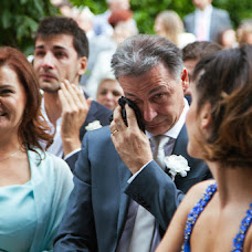 Wedding photographer Sergio Bruno (sergiobruno). Photo of 02.03.2016