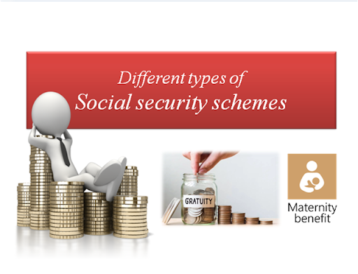 Social Security Schemes