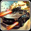 Death Racing Rivals 3D APK
