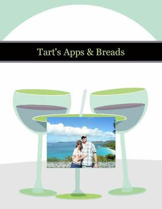 Tart's Apps & Breads