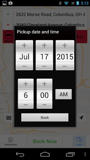 Acme Taxi|玩旅遊App免費|玩APPs