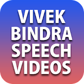 Vivek Bindra Speech Videos