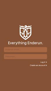 Enderun - náhled