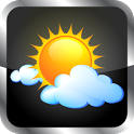 Weather forecast: Weathermania icon