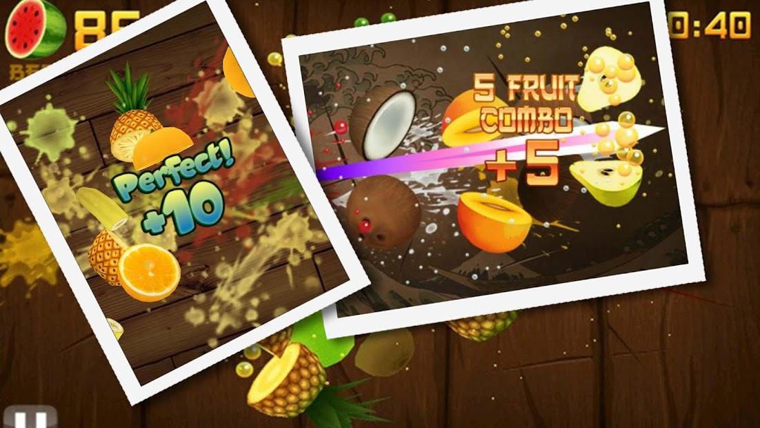 🆕 Frut Slice Master: Fruit cut game 3D