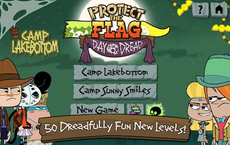 CLB: Protect The Flag 2.0.0 screenshot 637826