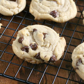 Chocolate Chip Cookies With Shortening And Butter Recipes