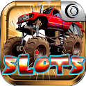 Monster Truck Slots icon