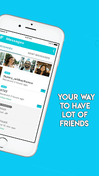 Chat & guide for POF Free Dating App