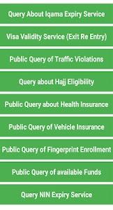 Download MOI Inquiries Saudi Arabia APK latest version app for