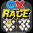 OX Quiz Race 100 apk