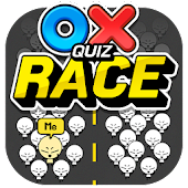 OX Quiz Race 100