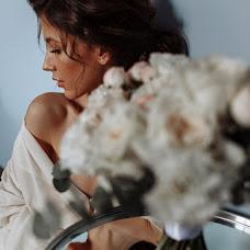 Wedding photographer Yuliya Istomina (istomina). Photo of 22.10.2018