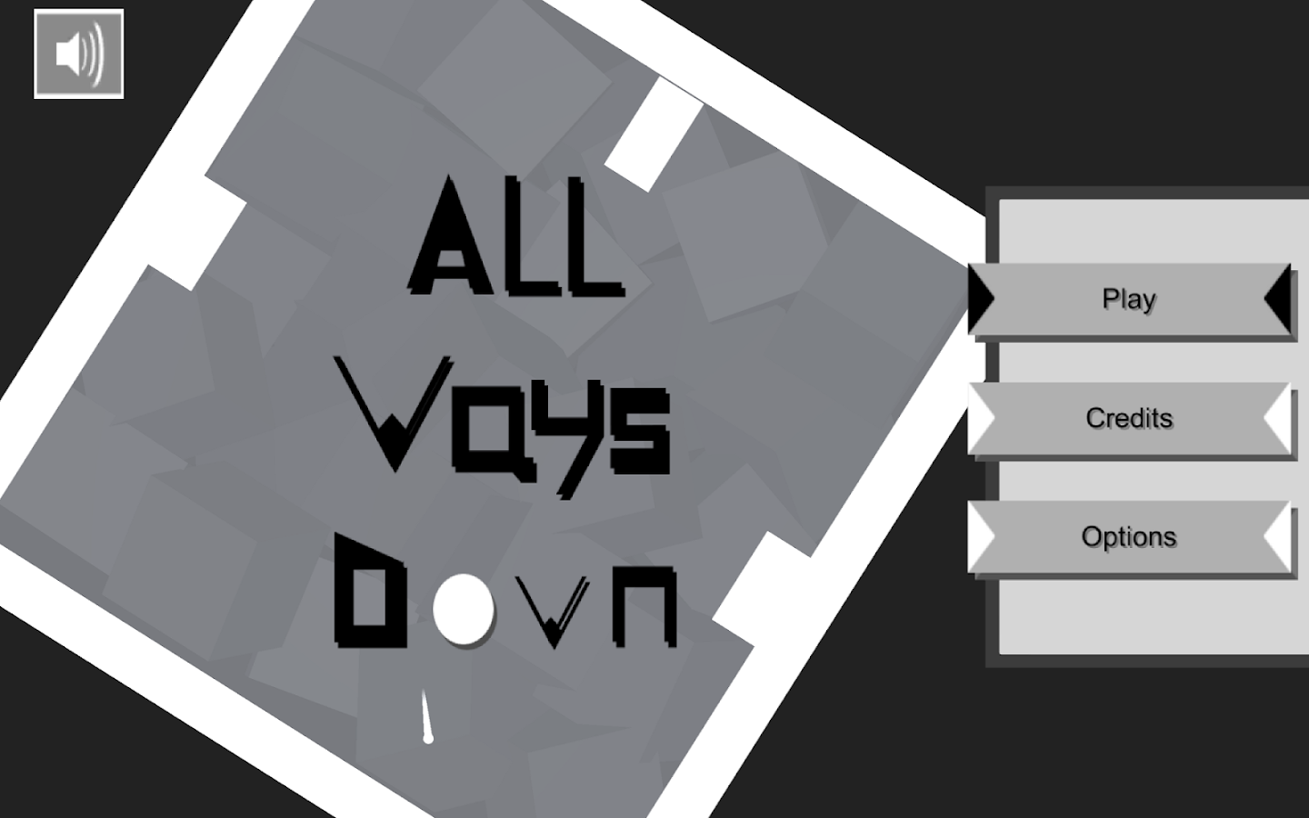 All Ways Down- screenshot